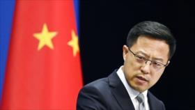 China se opone a cualquier intercambio oficial entre EEUU y Taiwán