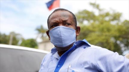 FIFA suspende de por vida al presidente de Federación Haitiana