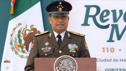 Ejército de México reafirma su lealtad a López Obrador