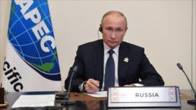Putin sobre Rusia-EEUU: No se pueden dañar relaciones ya dañadas
