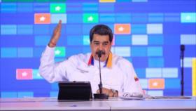 Maduro llama al próximo Parlamento a enjuiciar a Guaidó y diputados