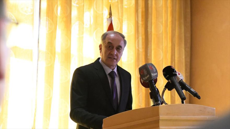 Damasco: Golán regresará a los sirios, pero Pompeo se va a ir | HISPANTV
