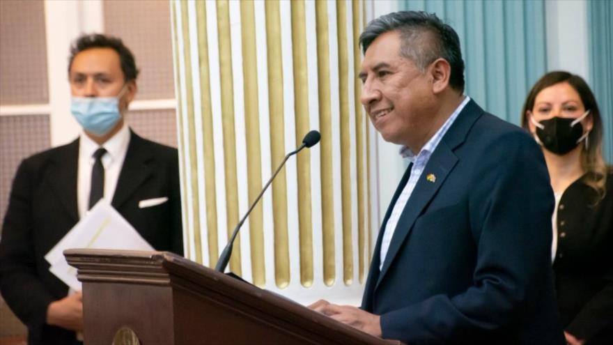 Bolivia y Cuba se preparan para reforzar lazos acreditando embajadores