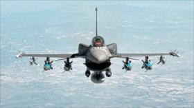 Turquía vuelve a bombardear el norte de Irak