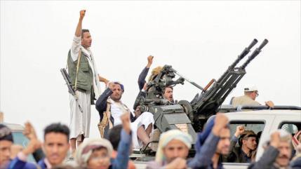 Yihad Islámica destaca papel de Ansarolá en la lucha contra Israel