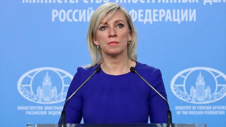 Medida recíproca: Rusia sanciona a 25 ciudadanos británicos | HISPANTV