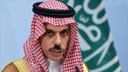 Arabia Saudí da luz verde a la normalización de nexos con Israel