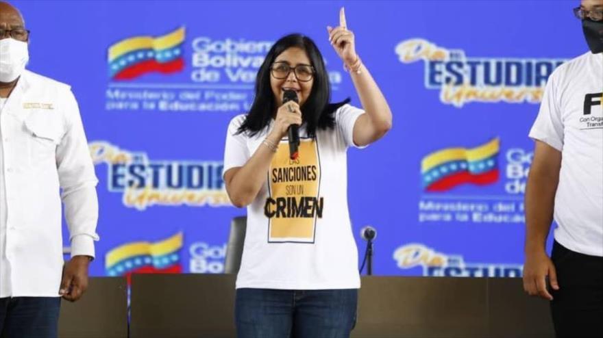 Venezuela: No importa que EEUU y Europa desconozcan los comicios