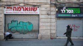 Haaretz: Economía de Israel vive sunivel másbajosin precedentes