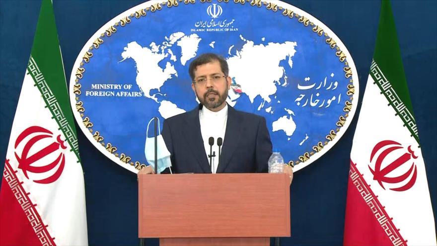Irán advierte a Estados Unidos sobre su futuro Gobierno