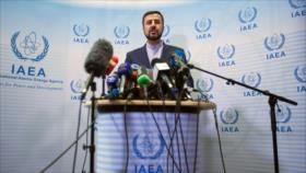 Irán afirma que tiene el programa nuclear más transparente de AIEA