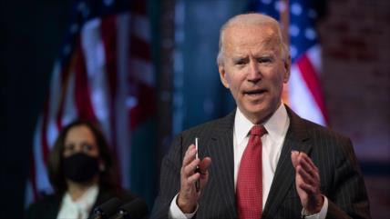 Biden podría volver al pacto nuclear antes de los comicios en Irán