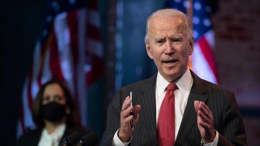 Biden podría volver al pacto nuclear antes de los comicios en Irán | HISPANTV