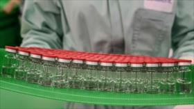 Unicef suministrará millones de vacunas anticoronavirus a 92 países