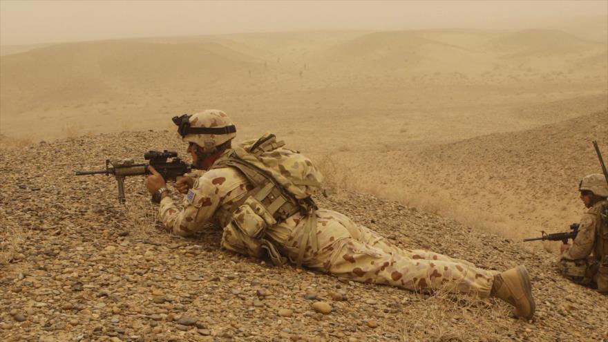 Impacto de crímenes en Afganistán: Se suicidan 9 soldados australianos | HISPANTV