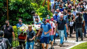 ONU denuncia racismo en Brasil tras asesinato de hombre negro