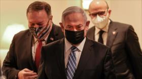 HAMAS: Viaje de Netanyahu a Arabia Saudí es un insulto a musulmanes