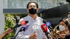 Expresidente Vizcarra evalúa postularse al Congreso de Perú