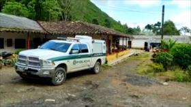 Colombia conmocionada por las recientes masacres del fin de semana