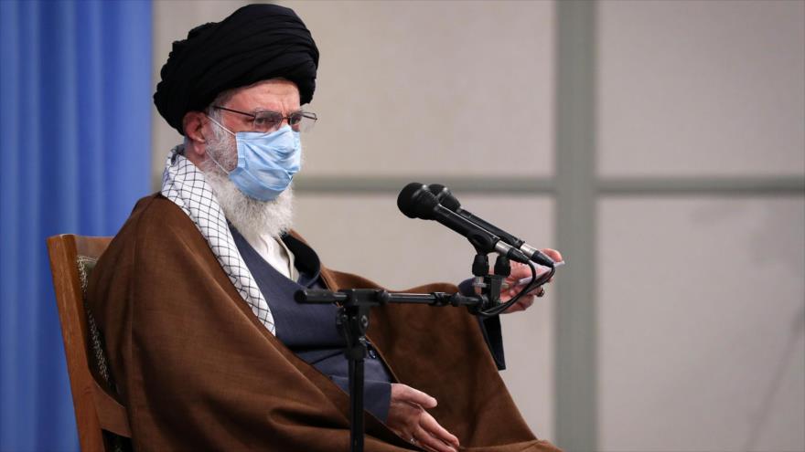 Líder: Irán no negociará con EEUU y neutralizará sus sanciones | HISPANTV