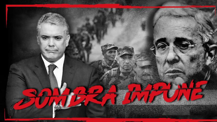 Detrás de la Razón: No cesa la violencia en Colombia a causa del narcotráfico y la corrupción