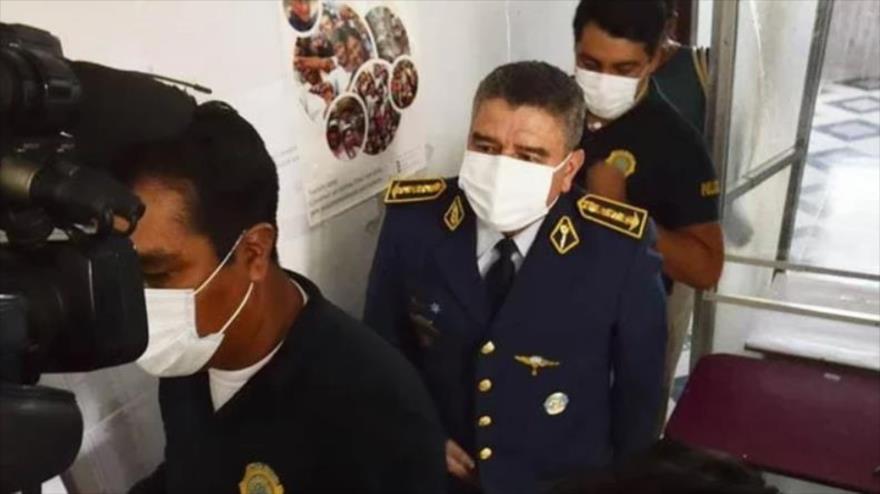 Arrestan a comandante del Ejército de Bolivia por masacre de Sacaba | HISPANTV