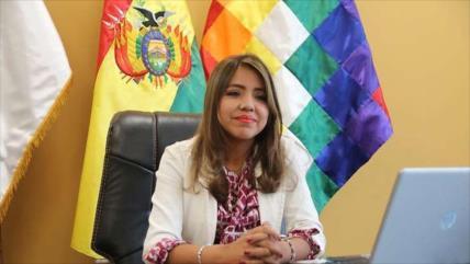 Se relanzan en Bolivia medios silenciados por los golpistas