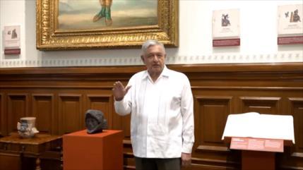 México mantiene estrategia contra inseguridad
