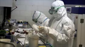 Irán iniciará en días prueba humana de su vacuna contra COVID-19