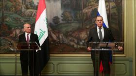Rusia insta a EEUU a no dar pasos aventureros en Asia Occidental