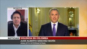 Marín: Gobierno de Duque representa a élites opuestas a la paz