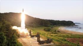Seúl producirá misiles para destruir bases subterráneas norcoreanas
