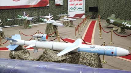 Ansarolá: Misil que golpeó petrolera saudí Aramco fue 100 % yemení