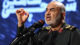 """""""Enemigo sabe que no puede optar la opción militar contra Irán"""""""