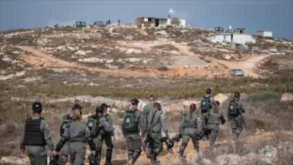 Israel planea 'legalizar' decenas de puestos de avanzada