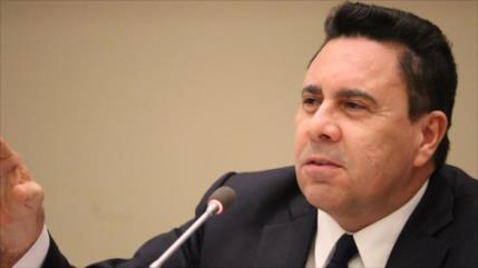 Venezuela propone a ONU crear asociación contra sanciones de EEUU
