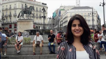 """Amnistía repudia """"hipocresía"""" saudí sobre derechos de las mujeres"""