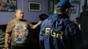 Operativo contra pandillas en Centroamérica deja 600 detenidos
