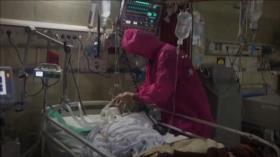 Irán Hoy: Sanciones y la tasa de mortalidad de COVID-19