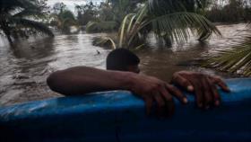 Ciclones Eta e Iota dejan 200 muertos a su paso por Centroamérica