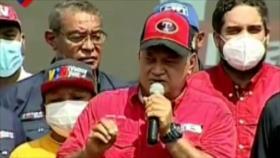 Sanciones contra Irán. Comicios en Venezuela. Funeral de Maradona - Boletín: 01:30 - 27/11/2020