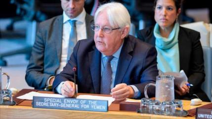 La ONU urge a poner fin a la agresión saudí contra Yemen