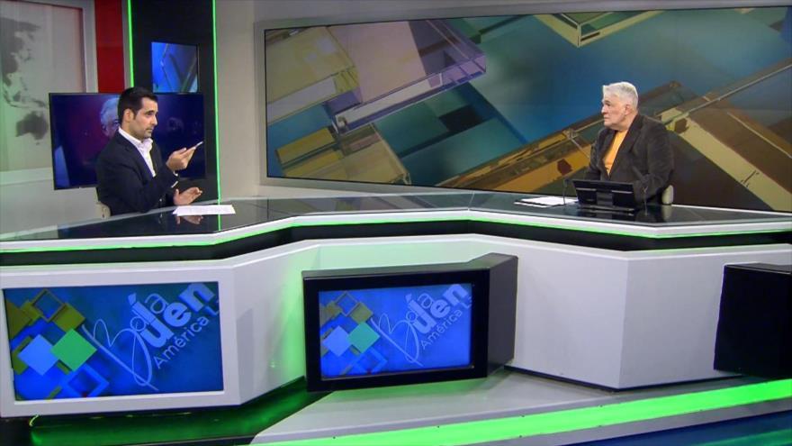 Buen día América Latina: Se suprime el fuero presidencial
