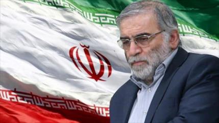 Ministerio de Defensa: Físico iraní fue asesinado cerca de Teherán