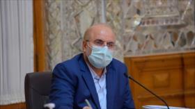 'Irán castigará severamente a autores del asesinato de su físico'