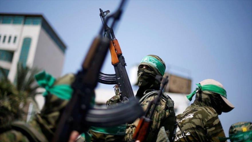 HAMAS: Complot EEUU-Israel, detrás de asesinato de Fajrizade | HISPANTV
