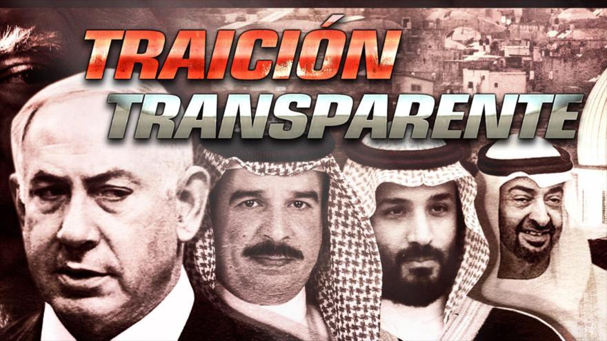Detrás de la Razón: Netanyahu intensifica sus intentos de paz con países árabes