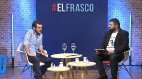 El Frasco, medios sin cura: ¡Spoiler! Hugo Chávez viajó al futuro