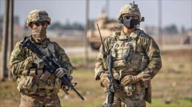 EEUU pone en alerta a sus tropas tras asesinato del físico iraní