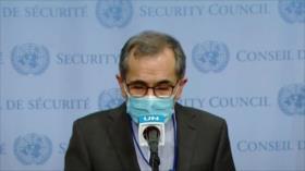 Asesinato de científico iraní. Carta de ONU. Comicios en Venezuela - Boletín: 01:30 - 28/11/2020